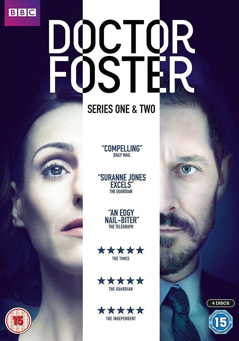 Doctor Foster Poster