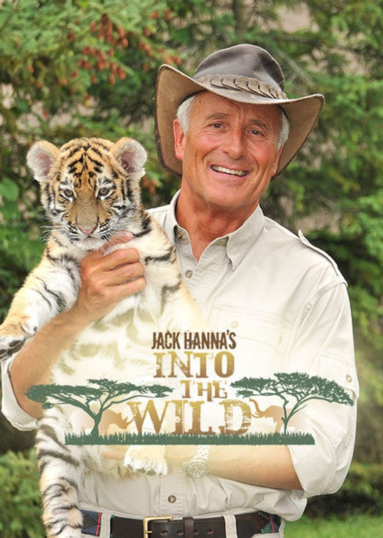 Jack Hanna's Into the Wild Poster