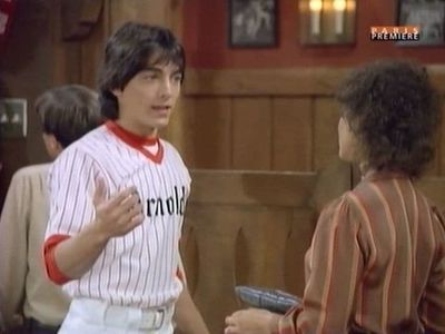 Season 11, Episode 02 The Ballad of Joanie and Chachi