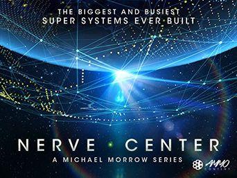 Nerve Center Poster