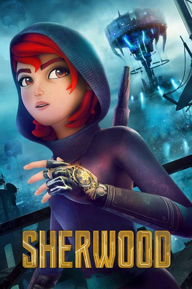 Sherwood Poster