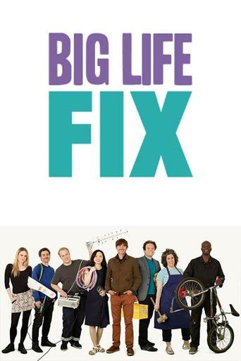 The Big Life Fix Poster