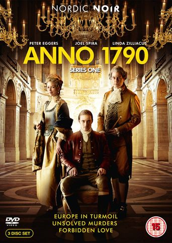 Watch Anno 1790