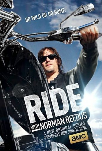 Watch Ride with Norman Reedus