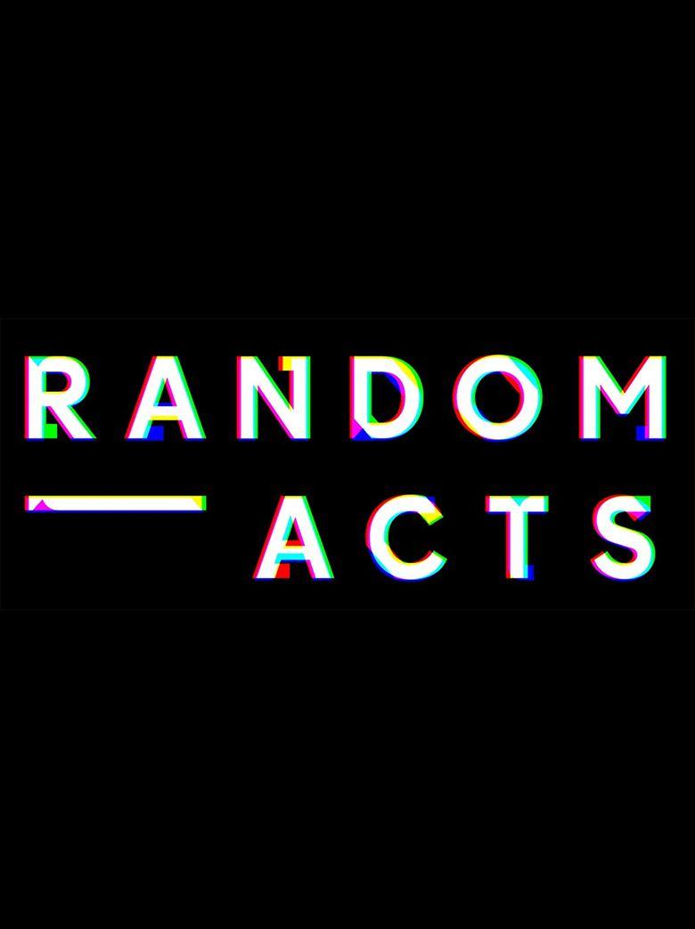 Random Acts Poster