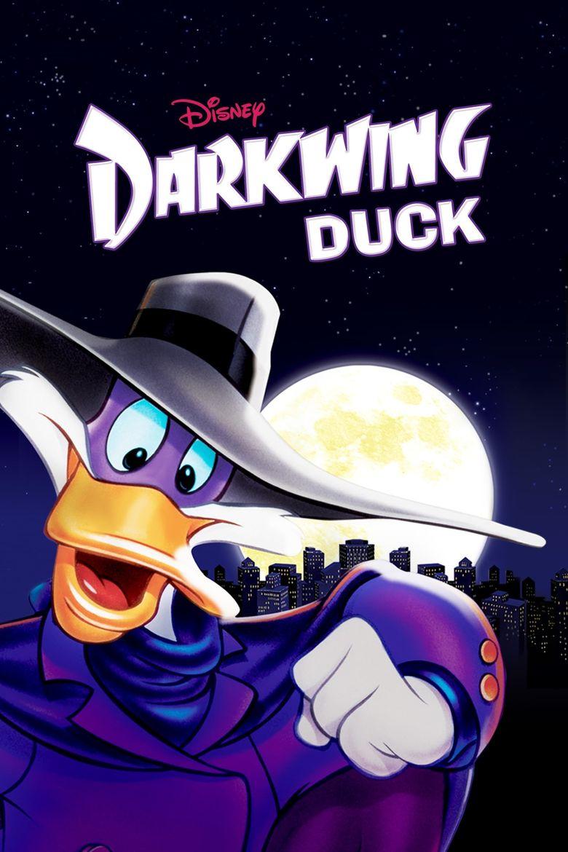 Darkwing Duck Poster