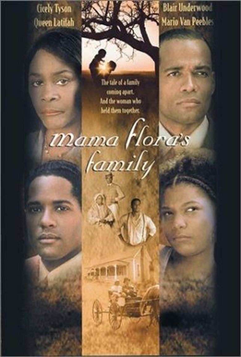 Mama Flora's Family Poster