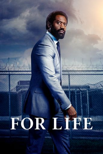 For Life Poster