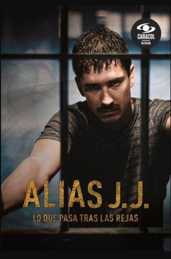 Alias J.J. Poster