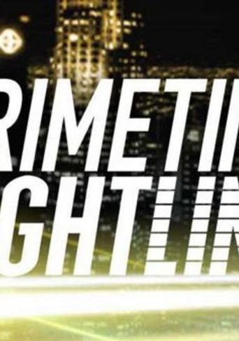 ABC Primetime Nightline Poster