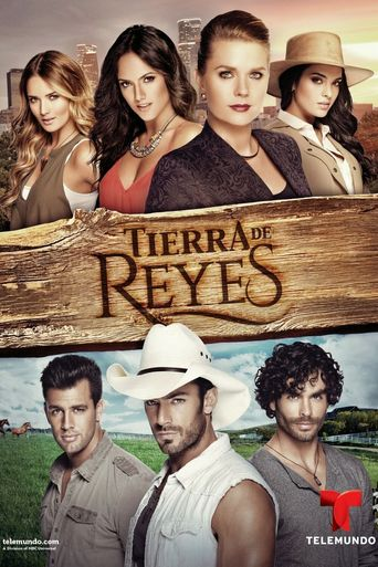 Full List of TV Shows On Telemundo | Reelgood