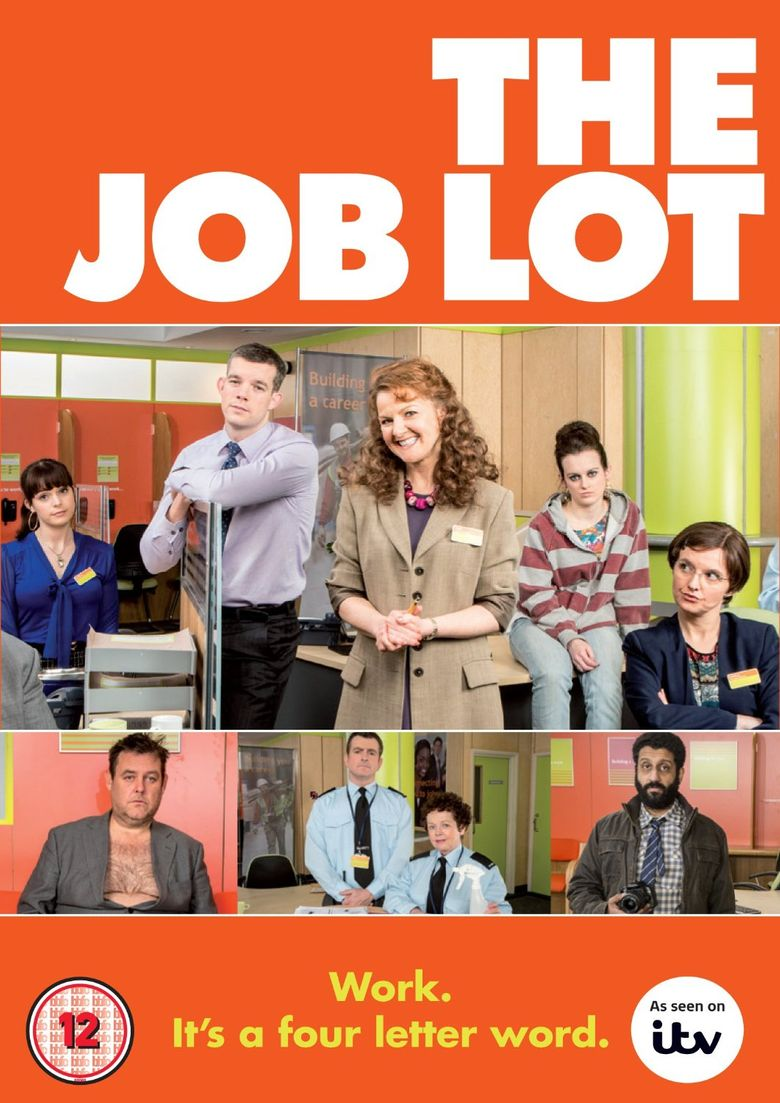 The Job Lot Poster
