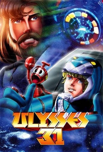 Ulysses 31 Poster