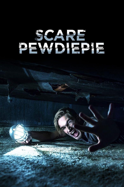 Scare PewDiePie Poster