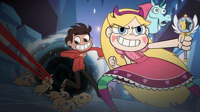 Season 01, Episode 05 Monster Arm