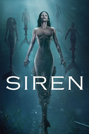 Watch Siren