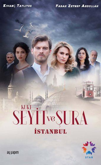 Kurt Seyit and Şura Poster