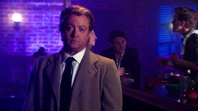 Season 06, Episode 08 Drunk Mystery II