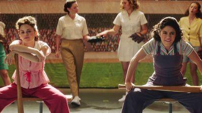 Season 06, Episode 03 Baseball