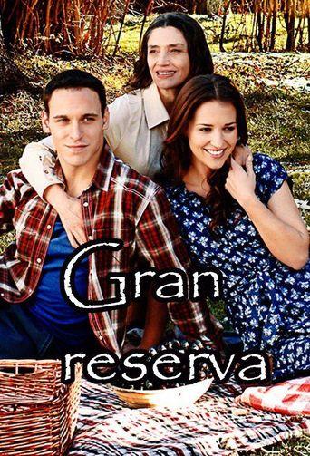 Gran Reserva Poster