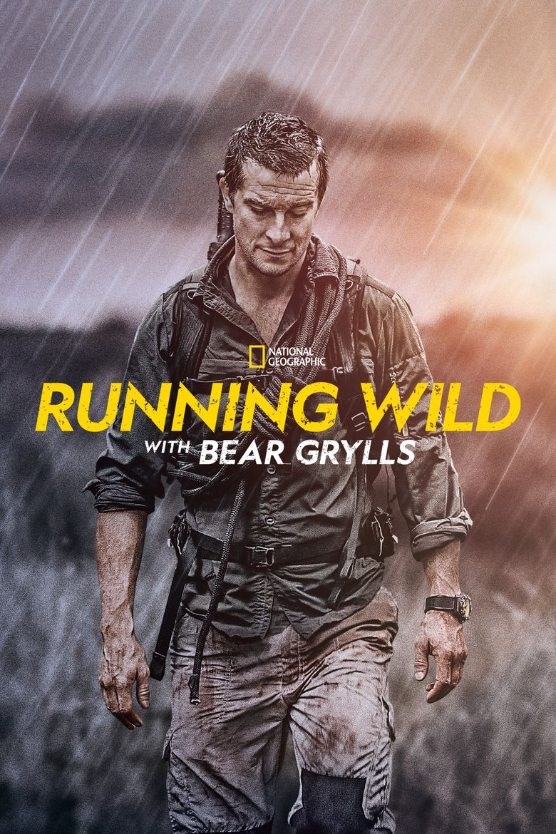 Watch Running Wild with Bear Grylls