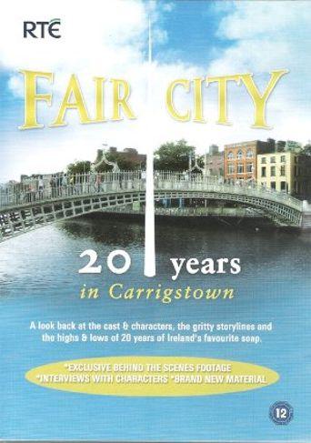 Fair City Poster