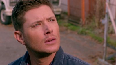 Season 11, Episode 23 Alpha and Omega