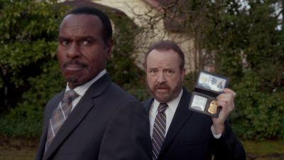 Season 11, Episode 16 Safe House