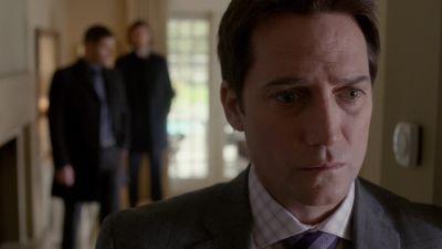 Season 11, Episode 13 Love Hurts