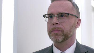 Season 11, Episode 18 Hell's Angel