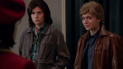 Season 10, Episode 05 Fan Fiction