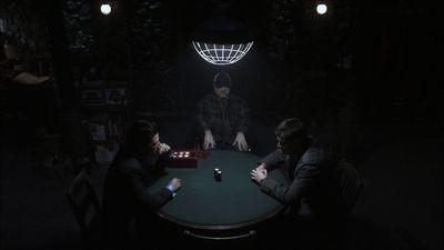 Season 05, Episode 07 The Curious Case of Dean Winchester