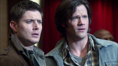 Season 05, Episode 19 Hammer of the Gods