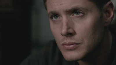 Season 04, Episode 02 Are You There, God? It's Me, Dean Winchester