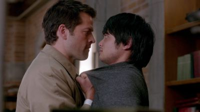 Season 08, Episode 23 Sacrifice