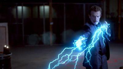 Season 08, Episode 16 Remember the Titans