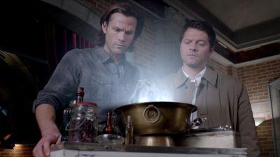 Season 09, Episode 11 First Born