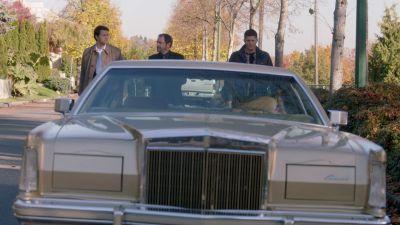 Season 09, Episode 10 Road Trip