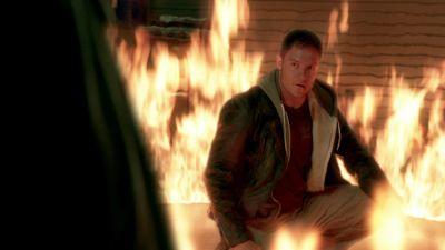 Season 09, Episode 02 Devil May Care