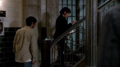 Season 09, Episode 14 Captives