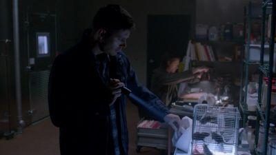 Season 09, Episode 05 Dog Dean Afternoon