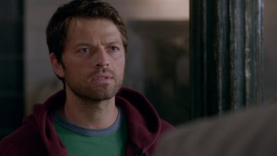 Season 09, Episode 03 I'm No Angel
