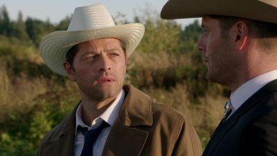 Season 13, Episode 06 Tombstone