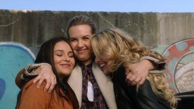 Season 13, Episode 10 Wayward Sisters