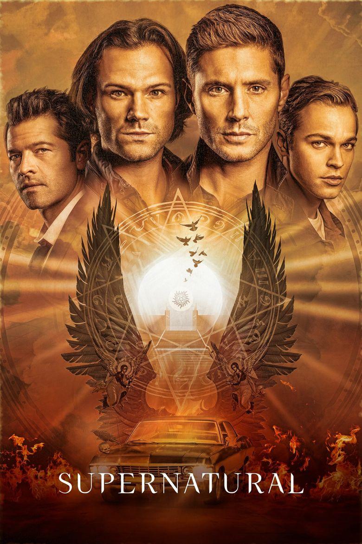 Watch Supernatural