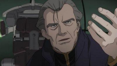 Season 01, Episode 03 They Called it Gundam