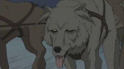 Season 01, Episode 05 Fallen Wolves