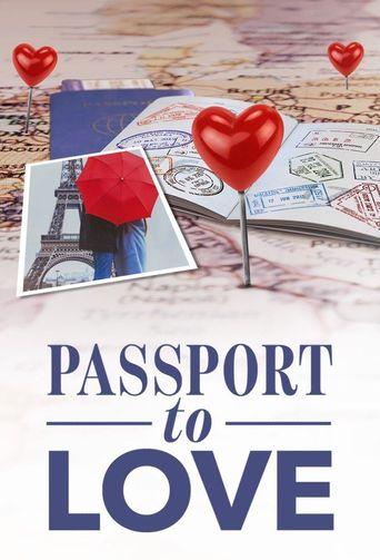 Passport to Love Poster