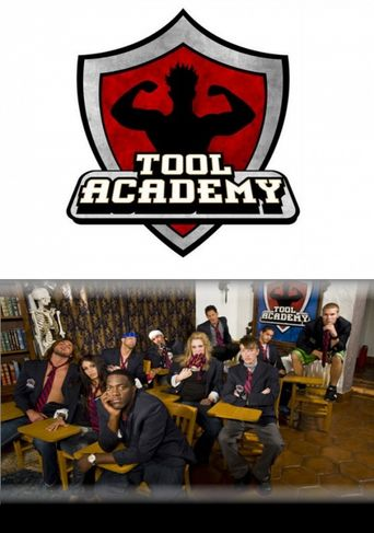 Tool Academy Poster
