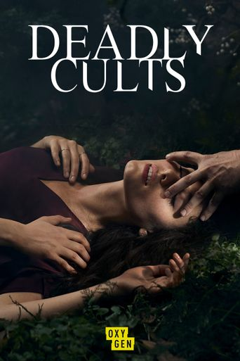 Deadly Cults Poster